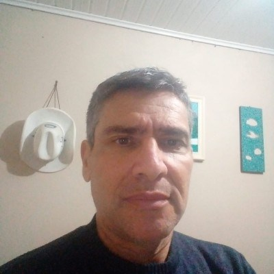 Bobyson, 54 anos, namoro online