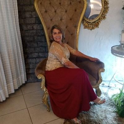 Maria45, 55 anos, namoro online