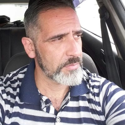 ARTUR CROW, 47 anos, video chat