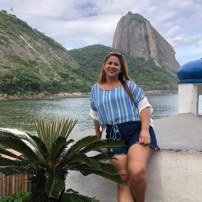 Biba, 42 anos, site de encontros