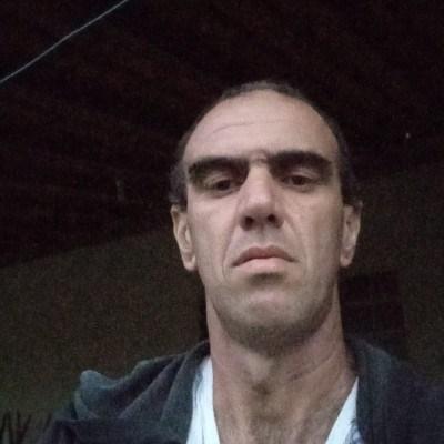 Carlos1234567, 32 anos, namoro