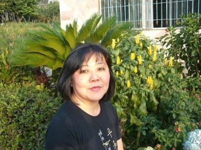 Estrel@ Oriente, 50 anos, par perfeito
