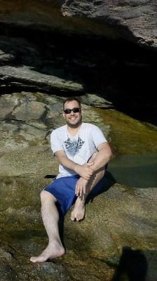 cowboy63, 39 anos, paquera