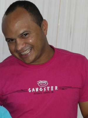 Danilo.214, 35 anos, chat
