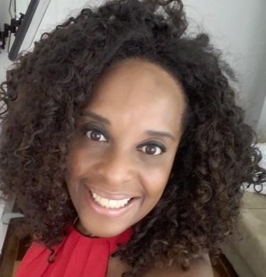 Negrabella, 52 anos, namorar mulher