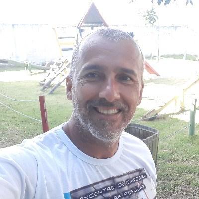 Homem_RJ, 52 anos, namoro online gratuito