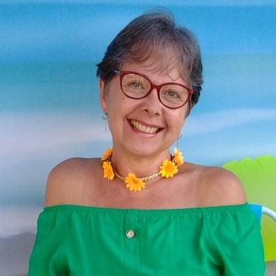 Lúcia- RJ, 52 anos, namoro online