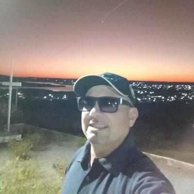 bernardo, 39 anos, namoro online