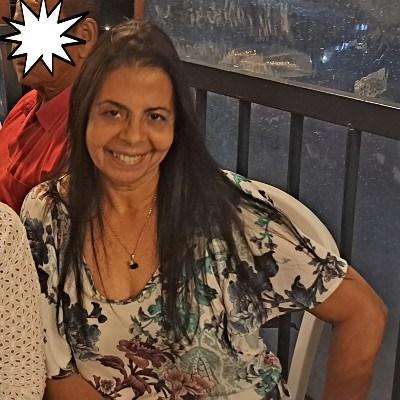 --Maria, 50 anos, namoro online gratuito