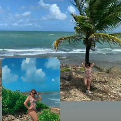 Lucila, 43 anos, alma gemea