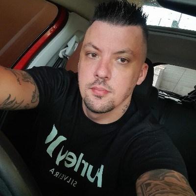 Fernando, 30 anos, site de relacionamento