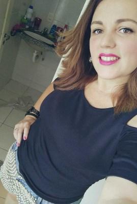 DarlingEsmeralda, 40 anos, alma gemea