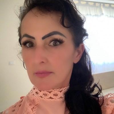 Linda, 54 anos, namoro online gratuito