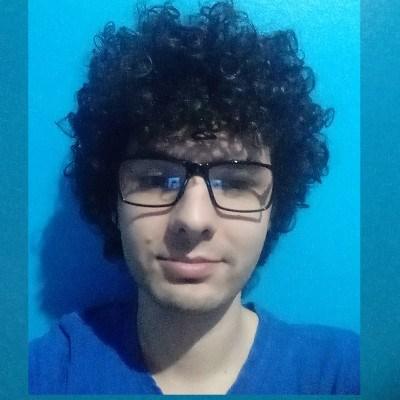 João Vitor, 24 anos, namoro online gratuito