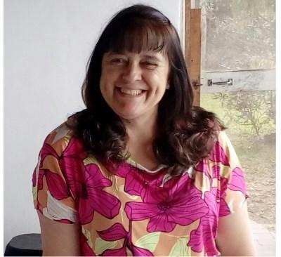 Silvana, 51 anos, romance