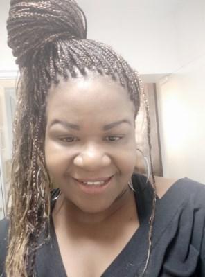 Mirian, 42 anos, dia dos namorados