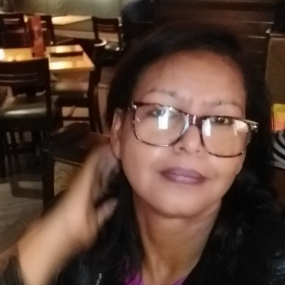 Aninha, 56 anos, namoro serio
