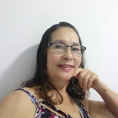 Milza, 61 anos, namoro online gratuito