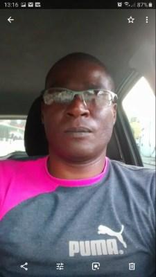 Santos, 48 anos, almas gemeas