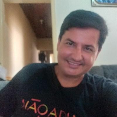 Jeferson, 41 anos, site de namoro