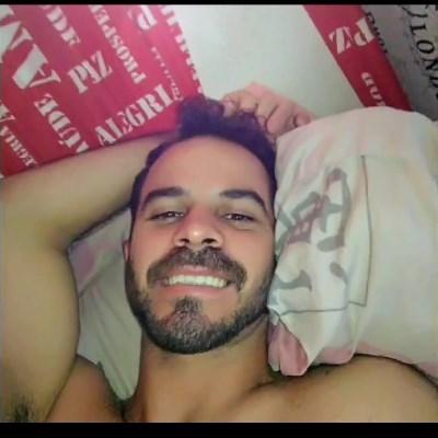 Daniel, 33 anos, site de relacionamento