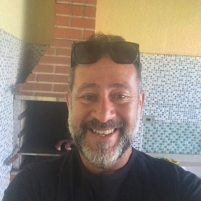 Tigrao, 47 anos, site de namoro