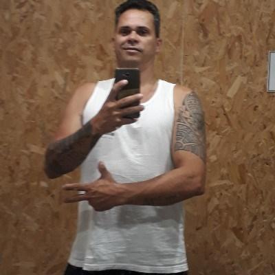 Palmeiras, 36 anos, bate papo
