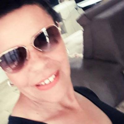 Celia, 60 anos, site de encontros