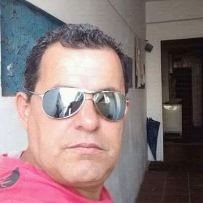 Edinho, 55 anos, site de encontros