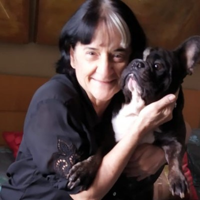 Bisabibi, 67 anos, namoro online
