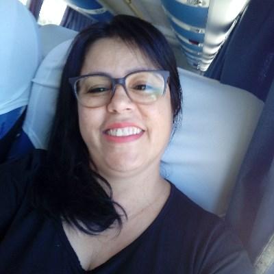 Cilene, 45 anos, solteiro