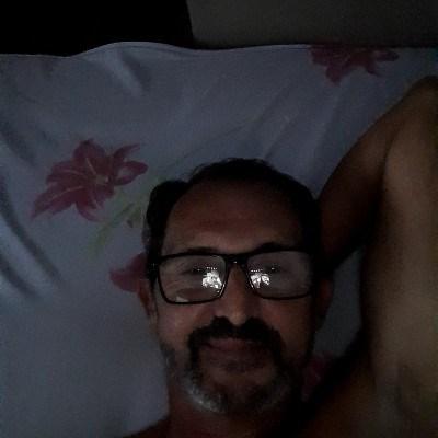 Miltao, 61 anos, site de namoro