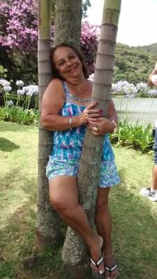Virginiana, 67 anos, chat
