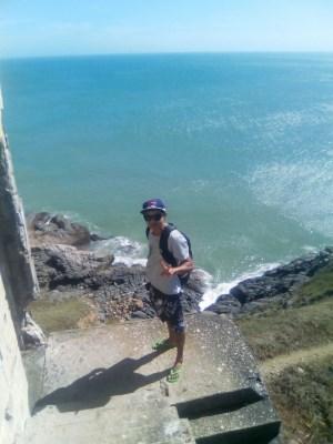 Markinhos, 31 anos, site de namoro gratuito