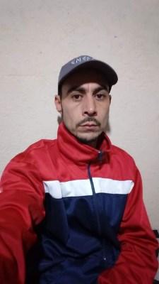 Marcinho, 39 anos, site de encontros