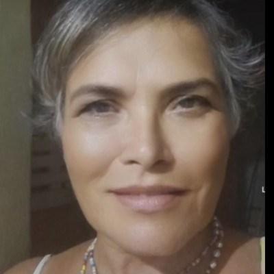 Bel, 56 anos, site de namoro