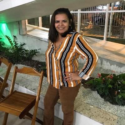 Fatinha, 54 anos, site de relacionamento