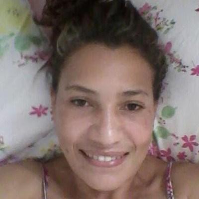 Beth, 46 anos, site de encontros