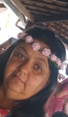 Luciana27, 54 anos, par perfeito