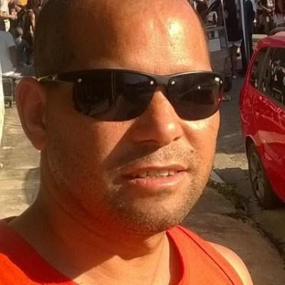 Paulo Roberto, 47 anos, namoro
