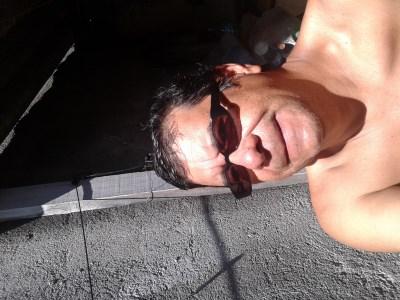 Adria, 58 anos, quero namorar