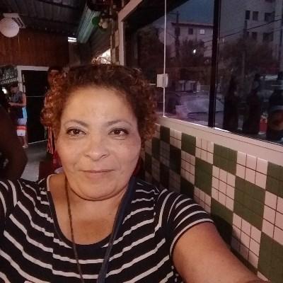 Morena68, 52 anos, namoro serio