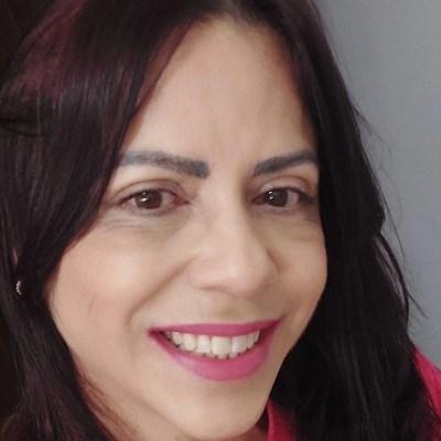 Regina, 52 anos, namoro