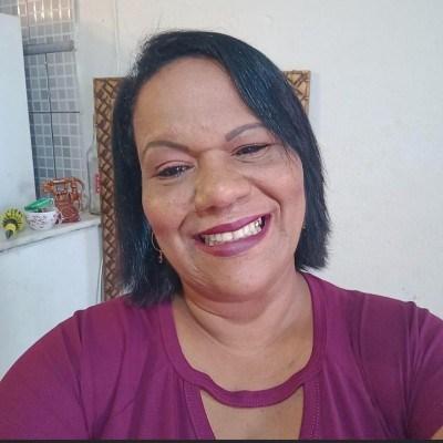 Andréa, 46 anos, site de relacionamento