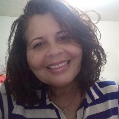 MINEIRINHA, 52 anos, namoro serio
