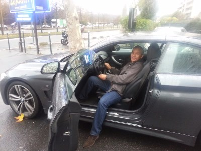 Stefano, 53 anos, bate papo