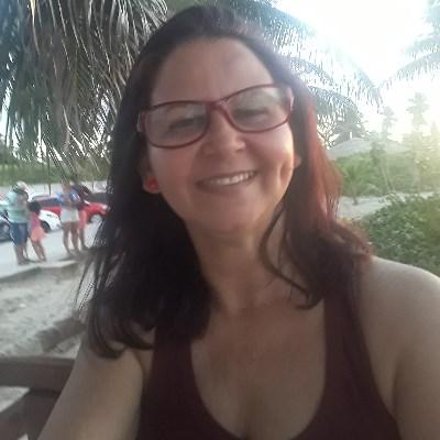 Estrella, 44 anos, site de relacionamento