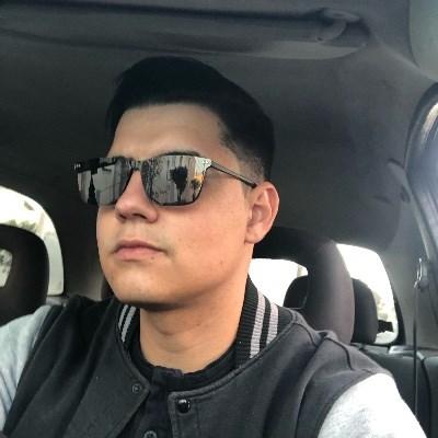 Leo Rocha, 23 anos, site de namoro brasileiro