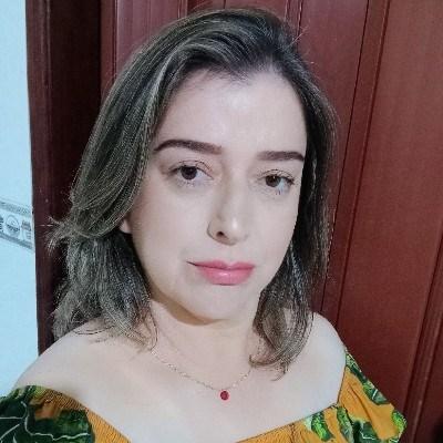 Verinha, 41 anos, namoro online