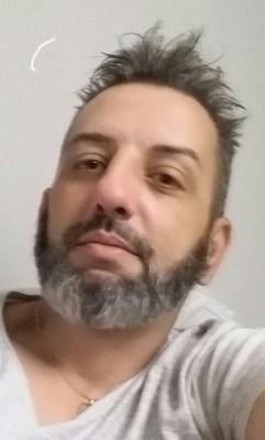 Jaime, 41 anos, dia dos namorados
